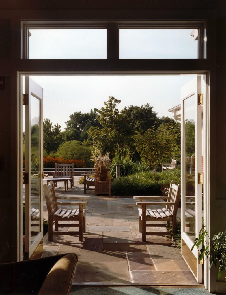 9259 courtyard doorway-w2000-h2000