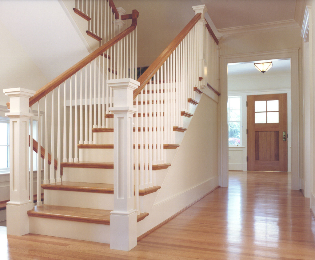 9902 stair hall-w2000-h2000