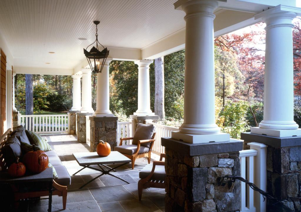 9603 porch exterior