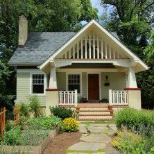 Renewed Houses