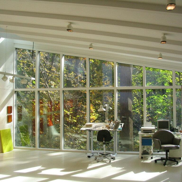 Studio Retreat
