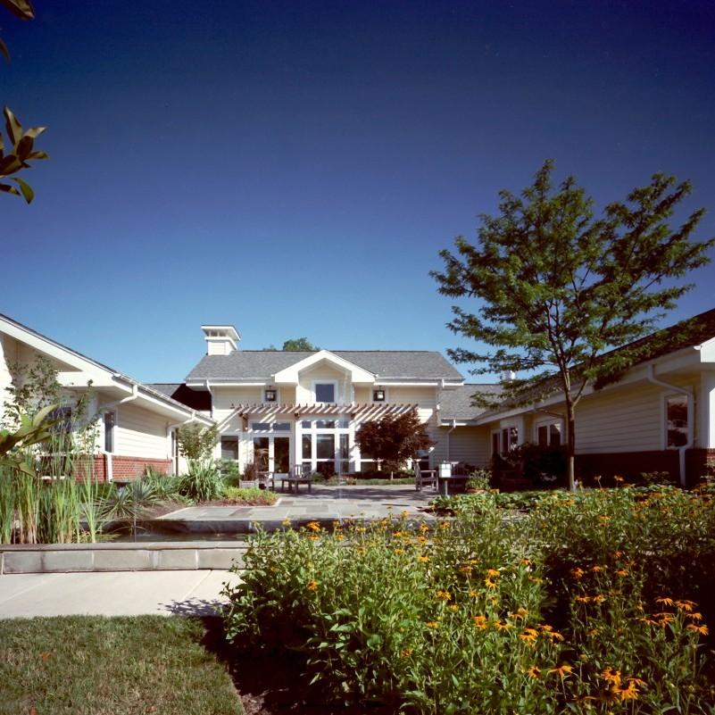 Eugene B. Casey House